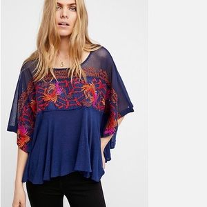FREE PEOPLE Love Letter Tee * TOP RATED* NWT